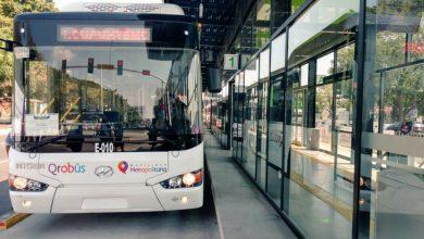 Photo of Anuncian ajustes para canjear el apoyo del transporte Qrobús por Covid-19