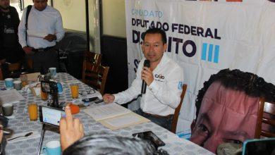 Photo of Inhibir el peculado y el enriquecimiento ilícito, propone Cano
