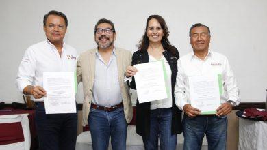 Photo of Un gobierno a favor de grupos vulnerables: Jorge Lomelí.