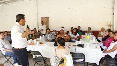 Photo of El actual régimen ha llevado a la precariedad a las mayorías: Jorge Lomelí