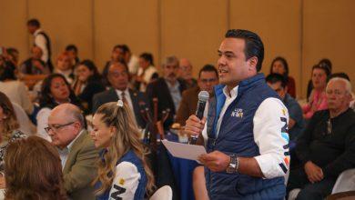 Photo of Nava ofrece apoyo económico a Organizaciones de la Sociedad Civil.