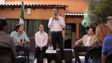 Photo of No habrá despidos masivos de personal en el Municipio: Adolfo Ríos.