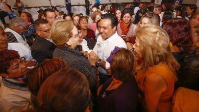 Photo of Apoyos financieros para jefas de familia: Luis Nava.