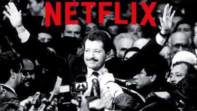Photo of Historia de un crimen: Colosio, llega a Netflix