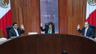 Photo of Ordena Tribunal recuento de votos en Puebla