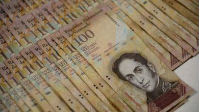 Photo of Maduro aumentó 150% el salario mínimo en Venezuela