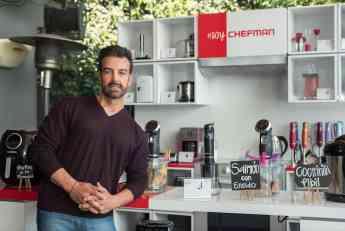 CHEFMAN lanza su línea de electrodomésticos en México