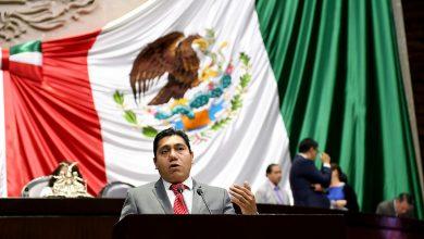 Photo of El presidente deberá presentar personalmente su Informe ante el Congreso: Diputados PAN