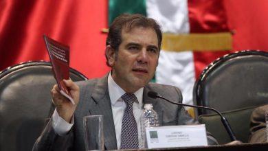 Photo of Recorta INE en 20% salarios de altos funcionarios