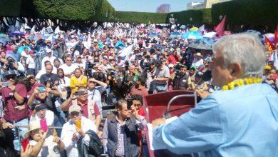 Photo of 17 de enero y 5 de febrero AMLO estará en Querétaro