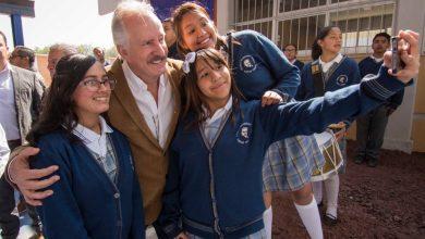 Photo of La educación es fuente de oportunidades e igualdad: Enrique Vega