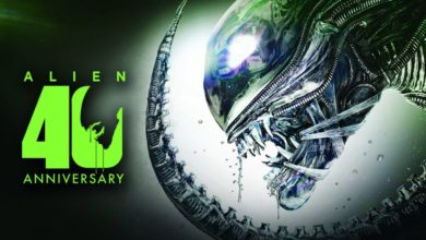 Photo of Alien: 40 aniversario.