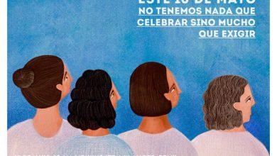 Photo of #NosFaltanMásde43 busca visibilizar violencia contra mujeres