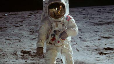 Photo of Se cumplen 50 años de la llegada del hombre a la Luna.