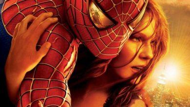 Photo of Se cumplen 15 años de la película Spider-Man 2.