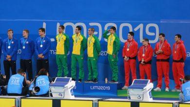 Photo of Nadadores mexicanos consiguieron histórica medalla de bronce