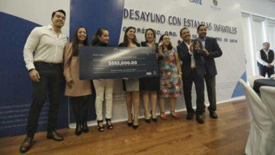 Photo of Entrega Municipio de Querétaro un apoyo extraordinario a Estancias Infantiles