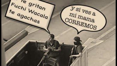 """Photo of Vivimos en la """"República del Meme"""""""