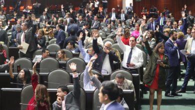 Photo of Avala Cámara de Diputados la Ley Federal de Austeridad Republicana