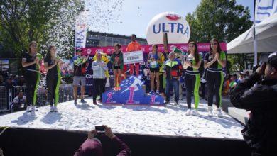 Photo of Miles corrieron en la novena edición del Querétaro Maratón