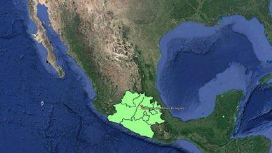 Photo of Alerta en 9 estados por robo de tractocamión cargado de cianuro de sodio
