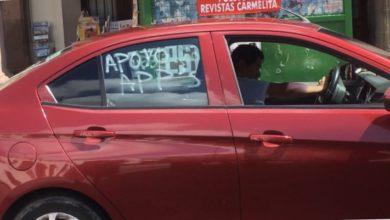"""Photo of Taxis ejecutivos exigen que IQT cese """"cacería"""" en su contra"""