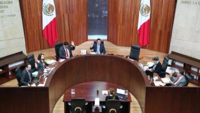 Photo of Perido de Bonilla en Baja California será de 2 años: TEPJF