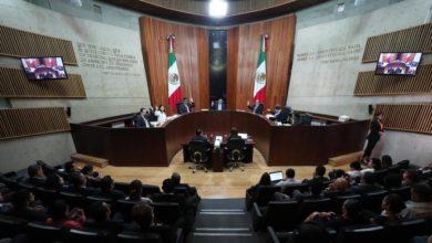 Photo of TEPJF revoca convocatoria de Morena para renovar a su dirigencia