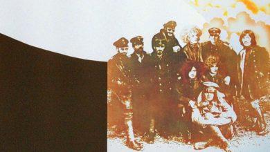 Photo of Led Zeppelin II.