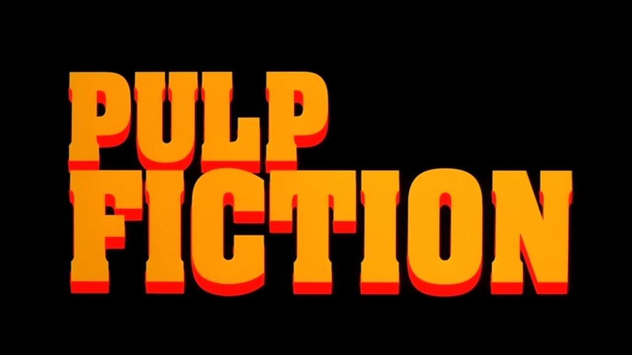 Pulp Fiction y sus 25 años. – Update México
