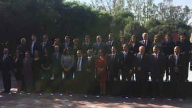 Photo of Realizan Reunión Nacional de la Comisión Permanente de Contralores Estados-Federación 2019, en Querétaro