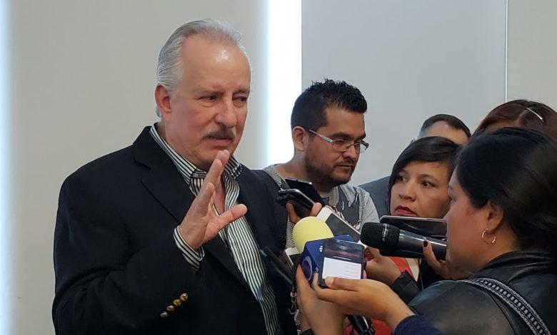 Arrancaría construcción de puente peatonal elevado en La Pradera la próxima semana - Update México