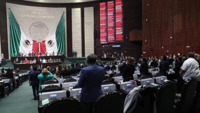 Photo of Busca AMLO que pensiones y becas suban a rango constitucional
