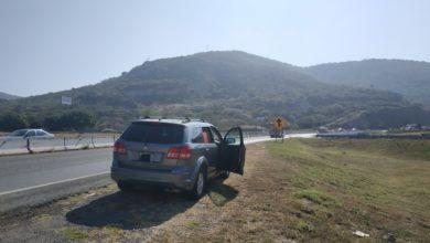 Photo of ¿Sabes qué hacer en caso de que te falle el auto en carretera?
