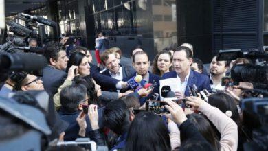 Photo of PAN acusa a senadores de Morena de espionaje