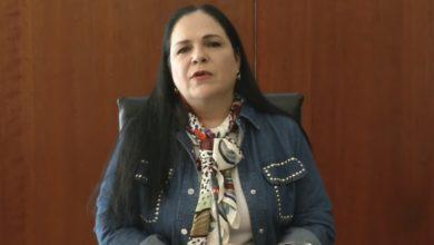 Photo of Avala presidenta del Senado elección de Rosario Piedra para CNDH