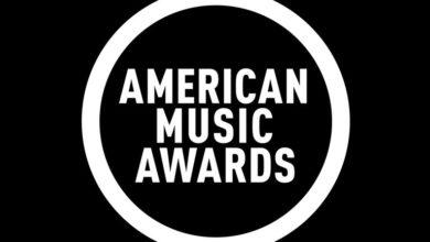 Photo of American Music Awards 2019.