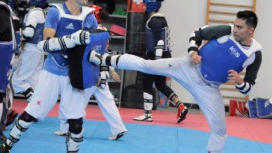 Photo of Taekwondoínes mexicanos se preparan para últimas competencias del año