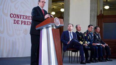 Photo of Compartirán con FBI información sobre armas usadas contra familia LeBarón