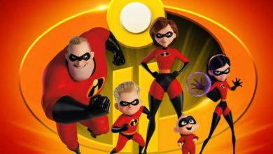 Photo of The Incredibles: 15 años.