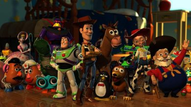 Photo of Toy Story 2: 20 años.