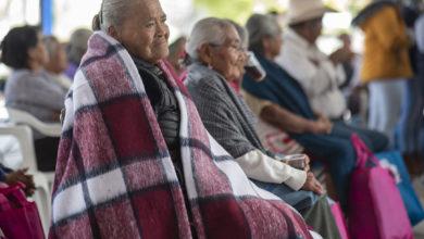Photo of Hasta el fin de semana seguirán bajas temperaturas, en Querétaro