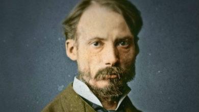 Photo of Pierre-Auguste Renoir: 100 años de su muerte.