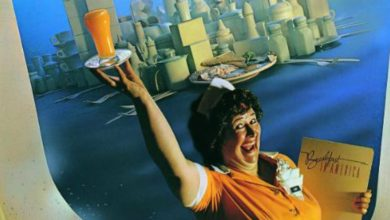 Photo of Supertramp: Breakfast in America a 40 años.