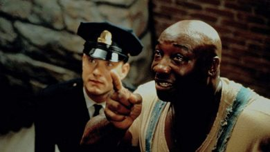 Photo of The Green Mile cumple 20 años.