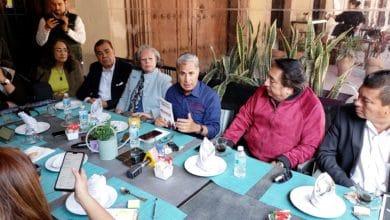 Photo of Si MORENA pierde elecciones legislativas, naufraga la 4T: Alejandro Rojas