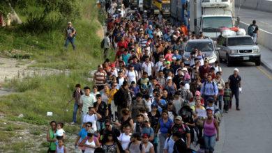 Photo of Atención médica y conocimiento sobre procesos, principales necesidades de migrantes en la frontera sur de México