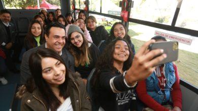Photo of Más universidades al Sistema de Transporte Escolar de Querétaro