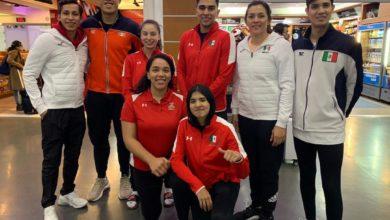 Photo of Retoman taekwondoínes entrenamientos en el CNAR rumbo a Juegos Olímpicos