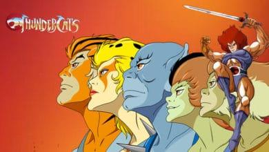 Photo of ThunderCats: a 35 años.